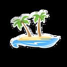 Palm Tree Avatar