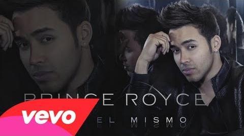 Prince Royce - Kiss Kiss (audio)