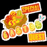SpecialEasterQuest Logo