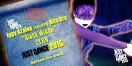 Black widow just dance