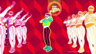 Built For This - Just Dance 2015