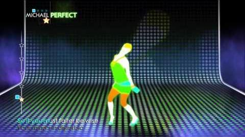 Disturbia (Puppet Master Mode) - Just Dance 4
