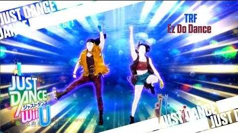Ez Do Dance - TRF Just Dance Wii U