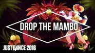 Just Dance 2016 -Drop The Mambo by Diva Carmina - Official US