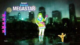 The Weather Girls - It's Raining Men MEGASTAR Just Dance (REPLACE for Geri Halliwell version)
