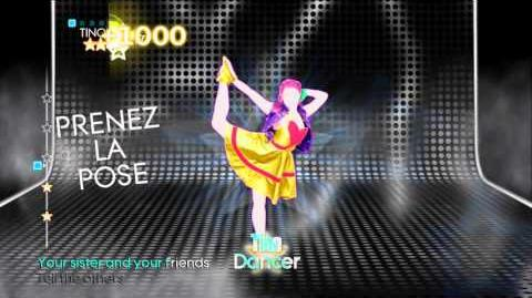 Ain't No Other Man (Puppet Master) - Just Dance 4