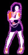 Barbra Dancer