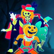 Halloweenquat jdnow cover generic