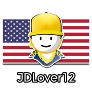 JDlover12 JD4Create