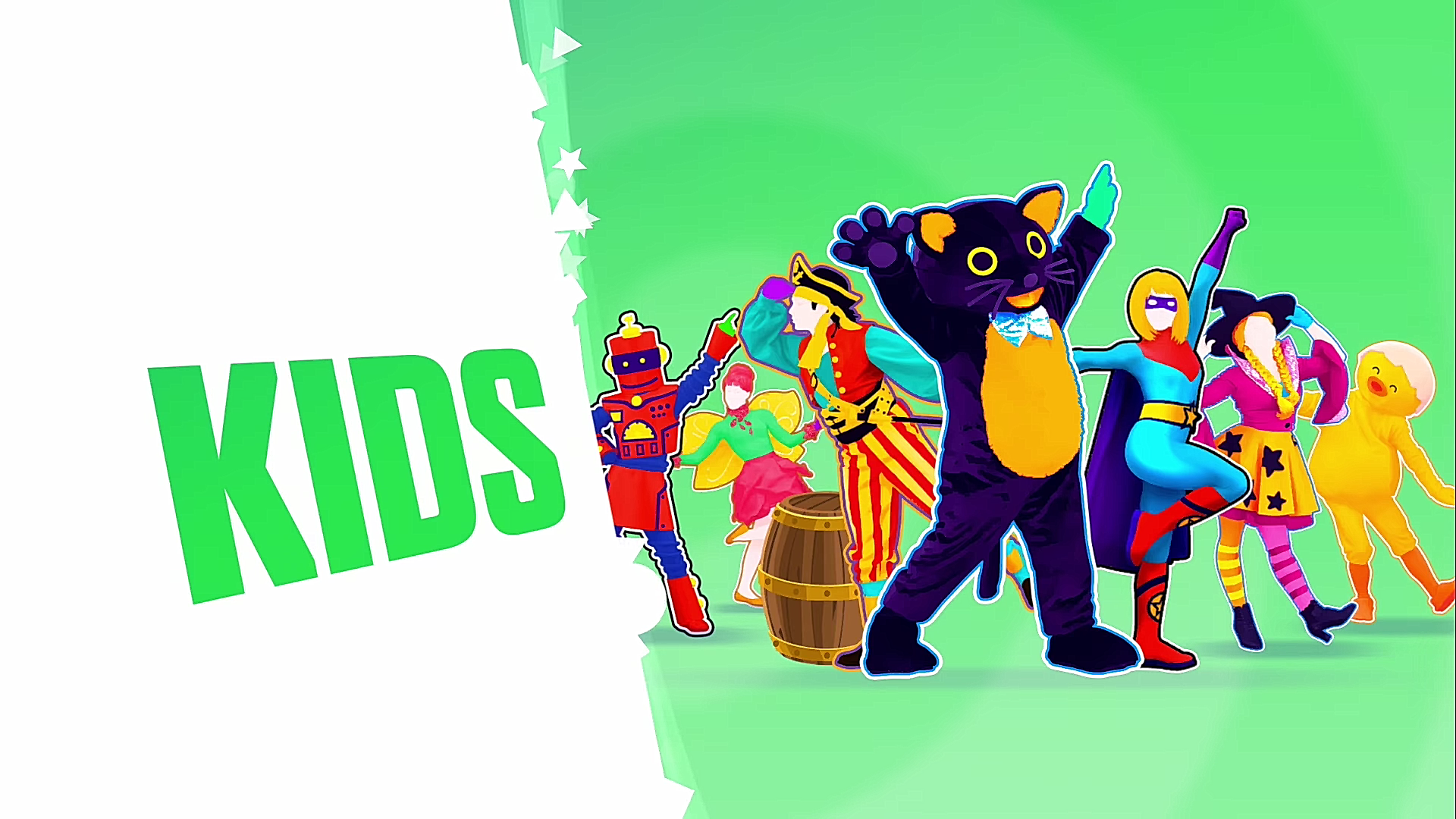 Kids Mode | Just Dance Wiki | FANDOM powered by Wikia
