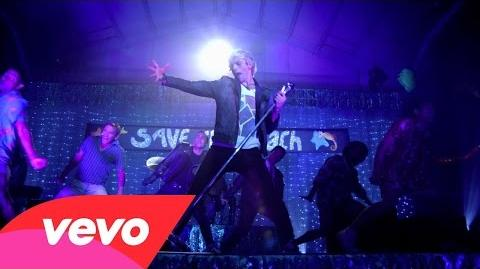 "Ross Lynch, Maia Mitchell, Cast – Teen Beach 2 - Gotta Be Me (From ""Teen Beach 2"")"