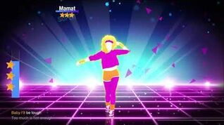 Fame Irène Cara ( The Girly Team ) Just Dance 2019 ( Unlimited ) MEGASTAR 5 étoiles
