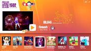 Firework jdnow menu new