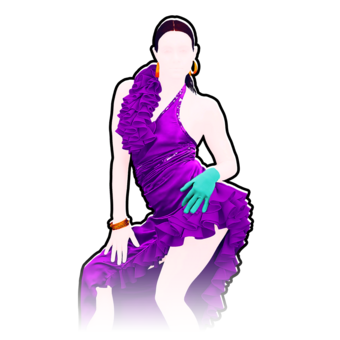 Havana Just Dance Wiki Fandom