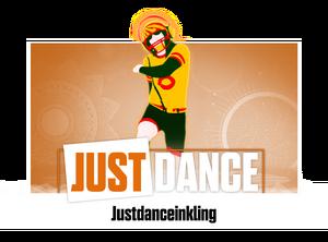 Inkx 2017 Sticker