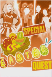 Jdu Special Easter Quest