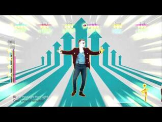 Just Dance Unlimited - One way or Another (Teenage Kicks) - One Direction - 6 Player Gameplay