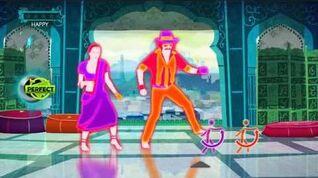 Kurio ko uddah le jana - Just Dance 3