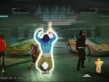 Pump It (The Black Eyed Peas Experience)