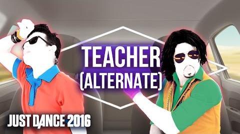 Teacher (Car Version) - Gameplay Teaser (US)