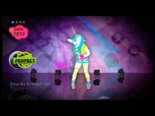 TiK ToK - Just Dance 2