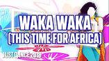 Waka Waka (This Time for Africa)