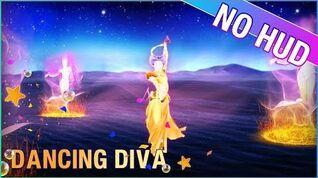 舞力全开2015 - Dancing Diva NO HUD