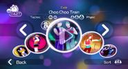 Choochoo jdw menu translated