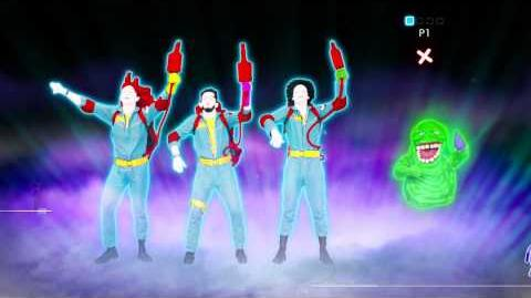 Ghostbusters - Just Dance 2014