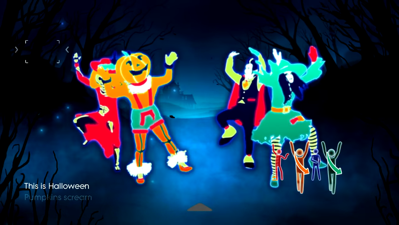 This is Halloween | Just Dance Wiki | FANDOM powered by Wikia