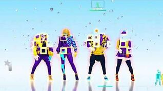 Just Dance 2020 The Time (Dirty Bit) 5 Stars Superstar