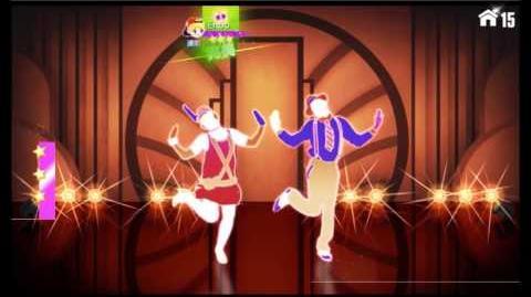 Mugsy Baloney - 舞力全开:活力派