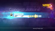 GangnamStyleDLC jd2016 score