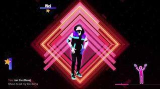 Just Dance 2020 - Bangarang (Extreme)