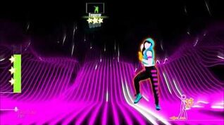Like I Would - Just Dance 2017