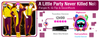 LittlePartyALT M617Score