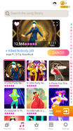 Littleparty jdnow menu phone 2020
