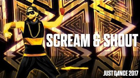 Scream & Shout (Extreme Version) - Gameplay Teaser (UK)