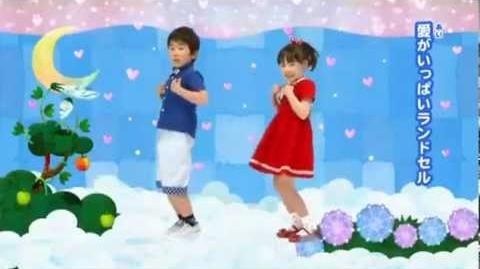 Ashida Mana & Suzuki Fuku - Maru Maru Mori Mori