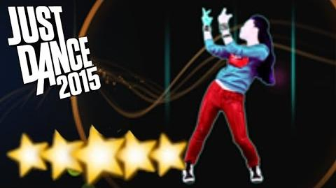 I Need Your Love - Just Dance 2015 - Full Gameplay 5 Stars