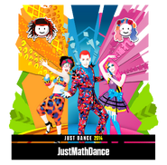 Jmd 2014 sticker