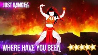 Just Dance 2014 Where Have You Been - 5 stars