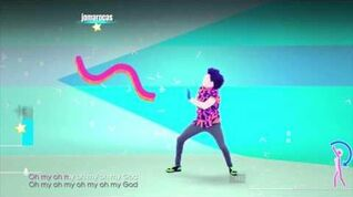 Just Dance 2016 - Teacher - Nick Jonas - 5 Stars
