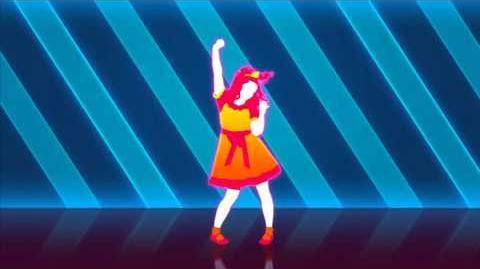 Bebe - Just Dance Now (No GUI)