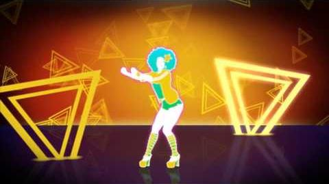 Just Dance 1 - Ring My Bell by Anita Ward