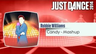 Just Dance 2014 Candy (Mashup) - 5 Stars
