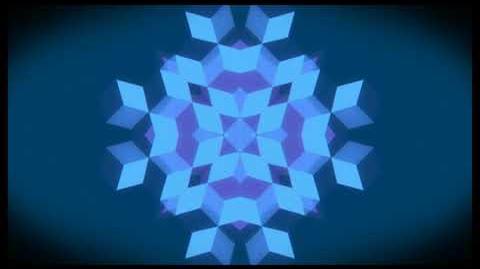 Just Dance 3 Mashup Background Animation 2