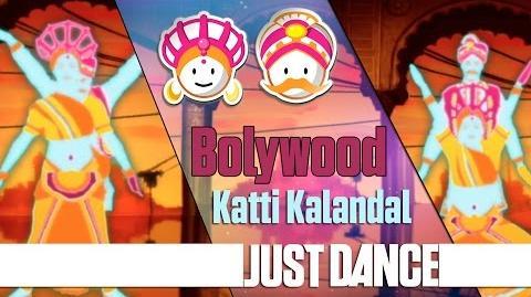 Katti Kalanda - Bollywood Just Dance Wii