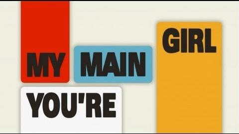 MainStreet - My Main Girl (Lyric Video)