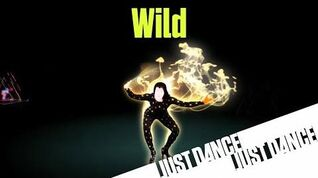 Wild - Just Dance Now (No GUI)